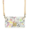 Disney Dooney & Bourke - A Walk In the Park - Crossbody Wallet