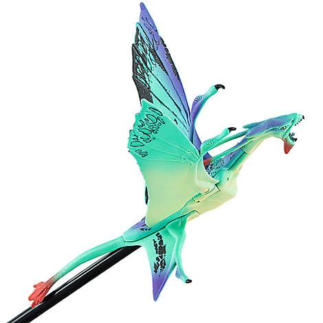 Disney Wingflap Toy Banshee Pandora The World Of Avatar