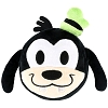 Disney Plush - Emoji Goofy - Small
