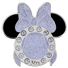 Disney Pin - Minnie Mrs. Wedding Ring