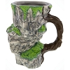 Disney Coffee Cup Mug - Pandora the World of Avatar Floating Mountains