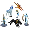 Disney Figures Playset - Pandora - The World of Avatar Na'vi