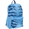 Disney Hooded Backpack - Pandora the World of Avatar - Na'vi