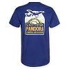 Disney ADULT Shirt - Pandora - The World of Avatar Tee