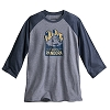 Disney ADULT Shirt - Pandora The World of Avatar Raglan