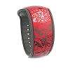 Disney MagicBand 2 Bracelet - Pirates of the Caribbean - Red