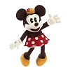 Disney Plush Hand Puppet - Minnie Mouse
