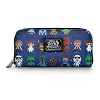 Disney Wallet - Loungefly x Star Wars Kawaii Character Print