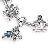 Disney PANDORA Charm Gift Set - Fantasyland Charm Gift Set