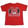 Disney Child Shirt - Matching Family Shirts - Minnie