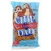 Disney Chip & Dale Snack Co. - Mickey Mouse Baked Pretzels - 2oz Bag