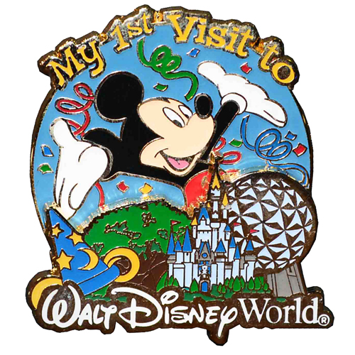 my first trip to disney world essay When my family and i first decided to become annual passholders at walt disney world we never imagined staying on disney property we live about an hour and a half away and with my husband's travel for work we always have a decent amount of points saved up for holiday inn or hilton so we can keep the cost of.