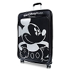 Disney Rolling Luggage - Mickey Mouse Black & White - 28