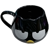 Universal Coffee Cup Mug - Hello Kitty - Badtz Maru Face