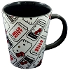 Universal Coffee Cup Mug - Hello Kitty - Movie Ticket Stubs