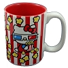Universal Coffee Cup Mug - Hello Kitty - Movie Popcorn