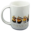 Universal Coffee Cup Mug - Despicable Me Minion Mayhem