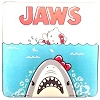 Universal Coaster - Hello Kitty x Jaws