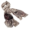 Universal Scarf - Wizarding World of Harry Potter - Marauders Map