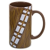 Disney Coffee Cup Mug - Star Wars - Chewbacca Mug