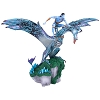 Disney Figurine - Pandora the World of Avatar Jake Riding Banshee
