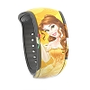 Disney MagicBand 2 Bracelet - Beauty and the Beast - Belle