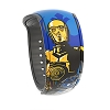 Disney MagicBand 2 Bracelet - Star Wars - R2-D2 and C3P0