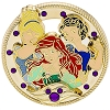 Disney Pin - Disney Cruise Line - Porthole Princesses