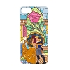 Disney iPhone 7/6/6S Case - Beauty & the Beast Stained Glass Window