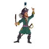 Disney Figural Ornament - Pirates of the Caribbean Pirate