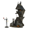 Disney Dept. 56 Figure - NBC - Jack Skellington's House