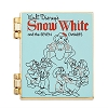 Disney Storybook Classics Pin - Snow White and the Seven Dwarfs - June