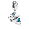 Disney PANDORA Charm - Fantasyland Dumbo Ride