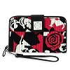Disney Vera Bradley Bag - Painted Rose Alice RFID Wristlet