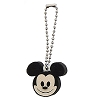 Disney Keychain - Two Faces Emoji Mickey Mouse