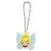 Disney Keychain - Two Faces Emoji Tinker Bell