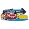 Disney Pin - Disney Pixar Cars 3 Lightning McQueen & Cruz