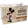Disney Coffee - Mickey's Really Swell Coffee K-Cup - French Vanilla