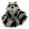 Disney Plush - Long Tail - Meeko from Pocahontas