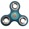 Disney Hand Spinner Toy - Fidget Spinnerz - Princess Elsa Frozen