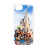 Disney iPhone 7/6 Case - Cinderella Castle Mickey Mouse and Friends