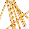 Disney Straw Set - Mickey Mouse Citrus Straw Set