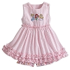Disney Dress Set for Baby - Princess - Pink Ruffles