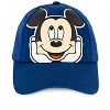 Disney Hat - Baseball Cap for Kids - Mickey Mouse Face