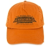 Disney Baseball Cap - Jungle Cruise - Twenty Eight & Main - Orange