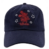 Disney Baseball Cap - Mickey Americana with Stars
