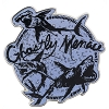 Disney Pin - Pirates of the Caribbean Sharks - Ghostly Menace