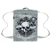 Disney Drawstring Bag - Pirates of the Caribbean Logo