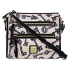 Disney Dooney & Bourke Bag - Disney Princess Keys Crossbody