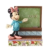 Disney Traditions by Jim Shore - Teacher Minnie - Class Act